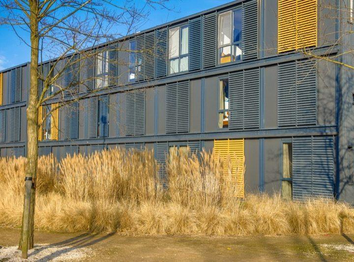 Green Habitat, le créateur de maison à partir de conteneurs